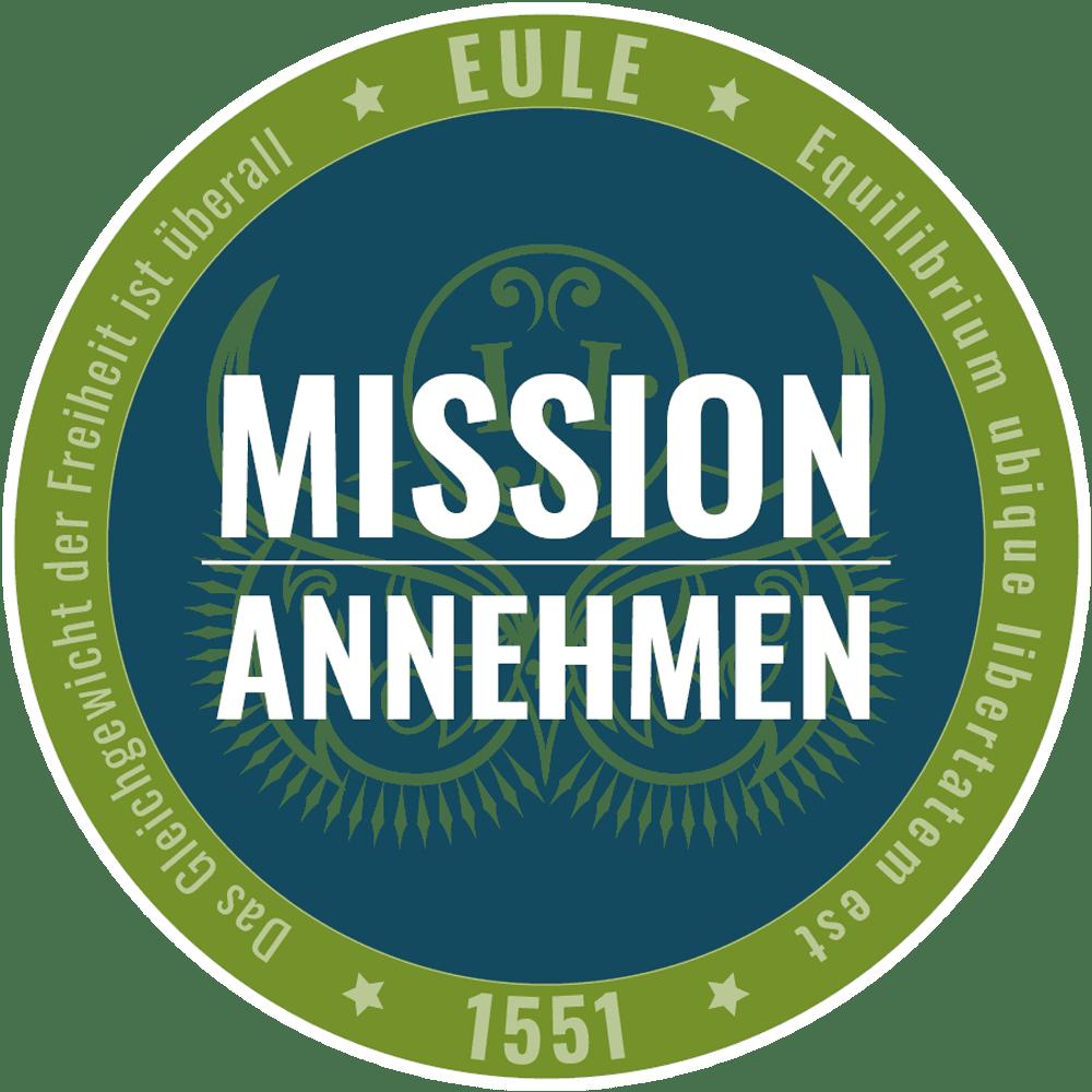 Mission annehmen